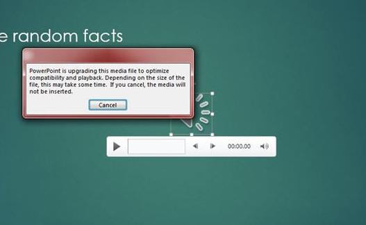 Uw Powerpoint opslaan als video en deze delen
