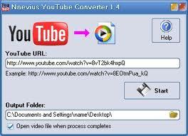 Youtube en Powerpoint